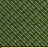 Lunarable Green Stoff von The Yard, traditionelles