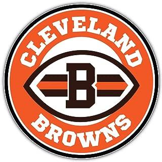 Best cleveland browns bumper sticker Reviews