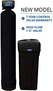 Best home water water softener Reviews