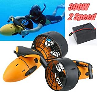 Best 300w sea scooter Reviews