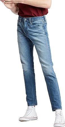 Levi's Men's 512 Slim Taper Jeans (Pack of 2)