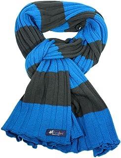 40 Colori - Sciarpa in lana Oxford