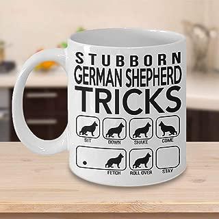 german trick mug