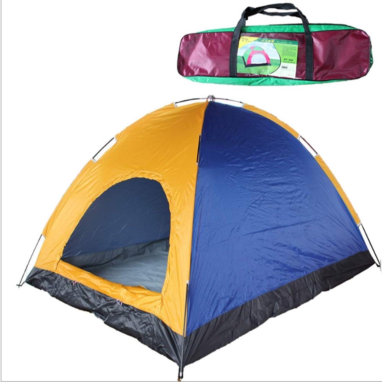 HOUER Camping-Zelt im Freien für mehrere Personen Platz Zelt kann 5-8 Personen Leben