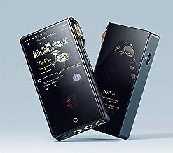 Cayin N3Pro (N3 Pro) Fully Balanced Dual Timbre Portable Digital Audio Player
