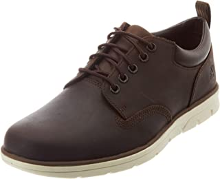 Timberland Bradstreet 5 Eye Oxford, Sneakers Basses Homme