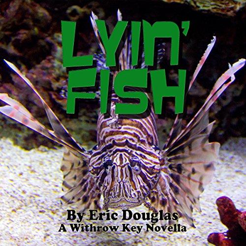 Lyin' Fish cover art