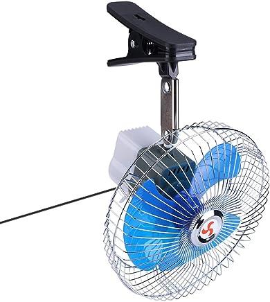 Amazon.es: ventilador 12v - Piezas para coche: Coche y moto