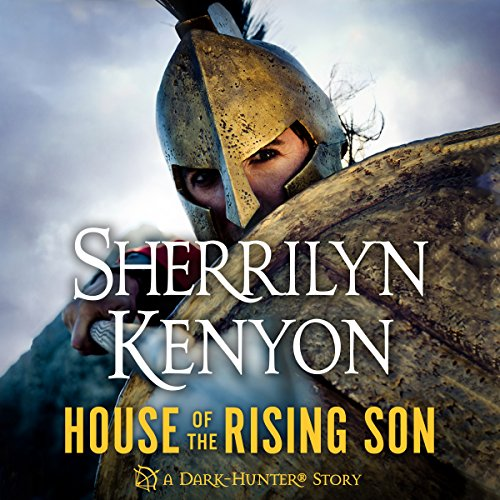 House of the Rising Son audiobook cover art