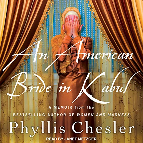 An American Bride in Kabul cover art