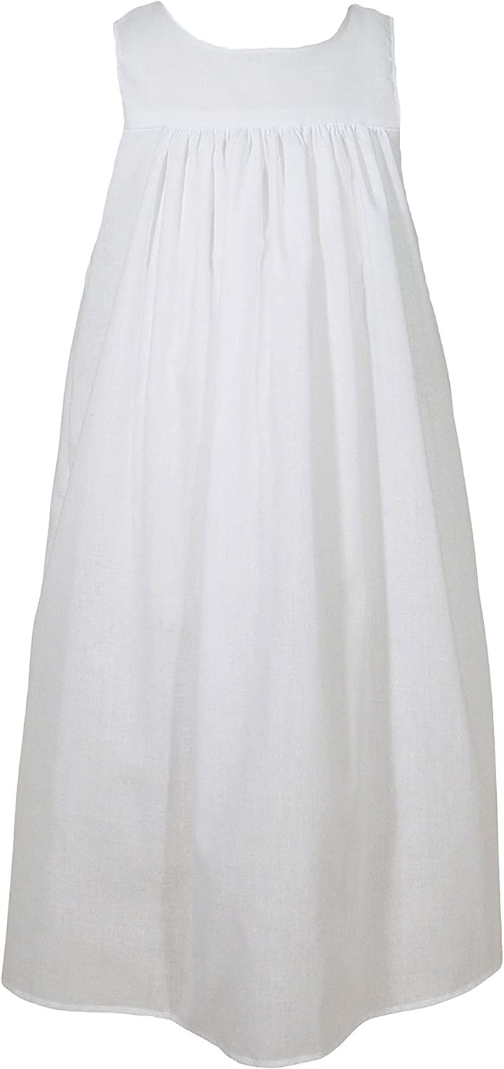 Little Things Mean A Lot Polycotton Dress Slips