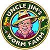 Uncle Jim's Worm Farm 100 Count Live Composting Worm Mix #1