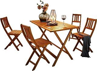 Amazon.fr : table pliante et chaise jardin