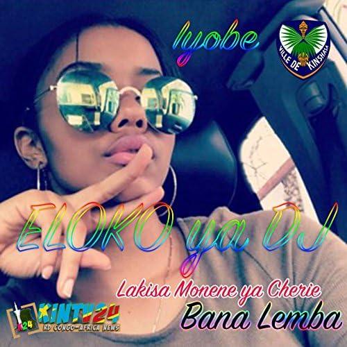 Bana Lemba