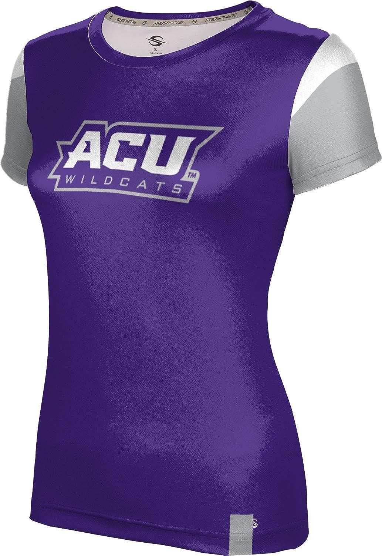 ProSphere Abilene Christian University Girls' Performance T-Shirt (Tailgate)