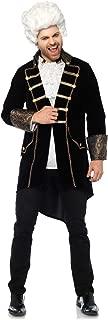 Leg Avenue Men's Deluxe Count Dracula Vampire Costume