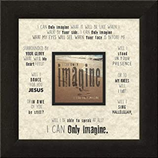 Best i can only imagine wall art Reviews