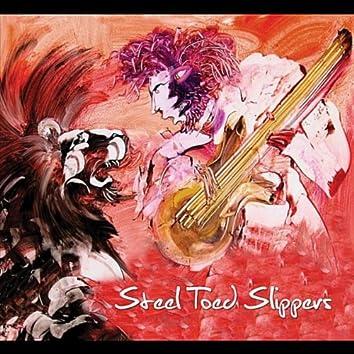 Steel Toed Slippers