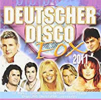 Deutscher Disco Fox 2011