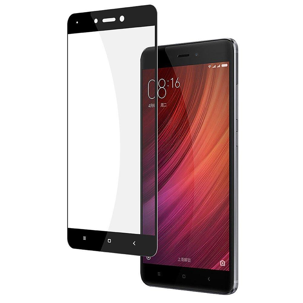 2 Pack] sinogoods Xiaomi Redmi Note 4X Protector de Pantalla: Amazon.es: Electrónica
