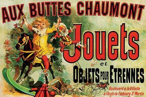 empireposter Jouets - As Seen On Friends Retro Klassiker Vintage Retro Poster Plakat Druck - Grösse 91,5x61 cm