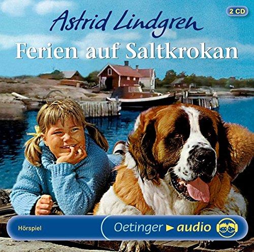 Ferien auf Saltkrokan: (2 CD)