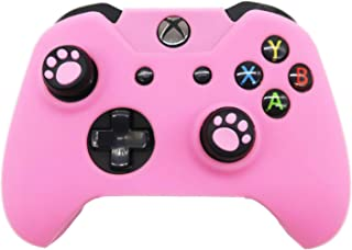 Skins Stickers for Xbox One Games Controller Custom Orginal Xbox 1 Remote Controller Wired Wireless Protective Vinyl Decals Covers Big Ballin Leather Texture Protector Accessories