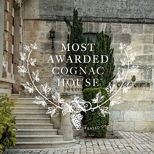 Courvoisier VS Cognac - 2