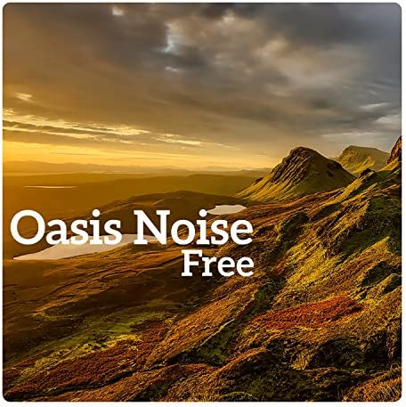Oasis Noise Free Tinnitus Cure Bring Calm to Your Ears Perception of Sound Restore Pleasure product image