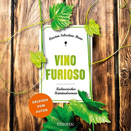 Vino Furioso cover art