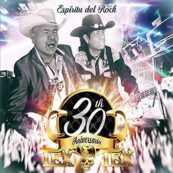 Espíritu del Rock (30 Aniversario)
