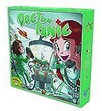 Repos Production RPO0001 Doctor Panic, Kinder-Spiel, Deutsch