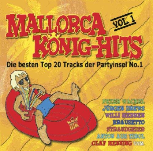 Mallorca Koenig-Hits Vol.1