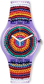 Swatch UNCINETTO Unisex Watch SUOV102