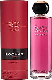 Rochas Secret de Rochas Rose Intense - perfumes for women, 100 ml - EDP Spray