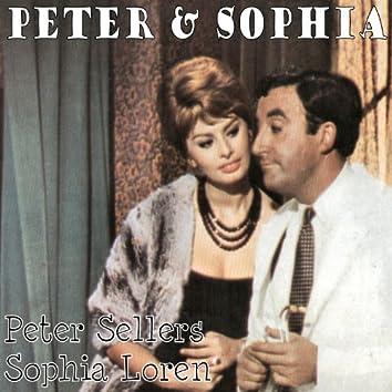 Pete & Sophia