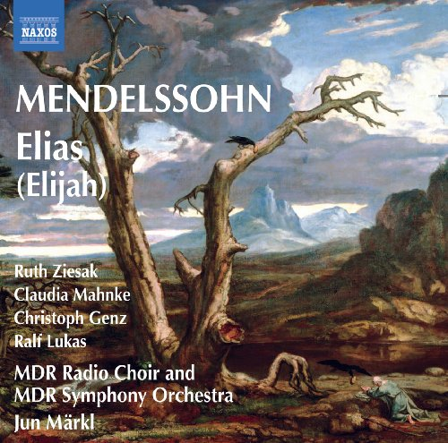 Elias, Op. 70, MWV A25: Part II: Arioso: Ja, es sollen wohl Berge weichen (Bass)