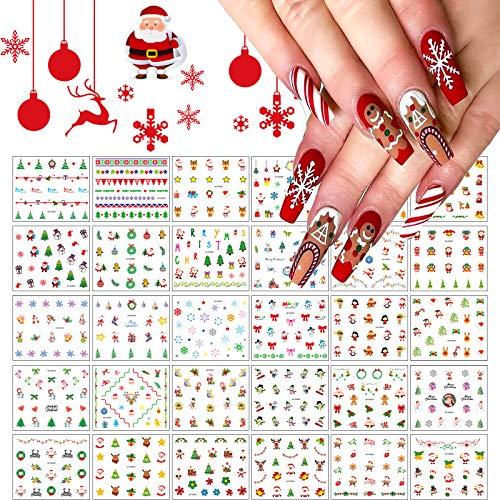 immagini unghie decorate natalizie migliore guida acquisto