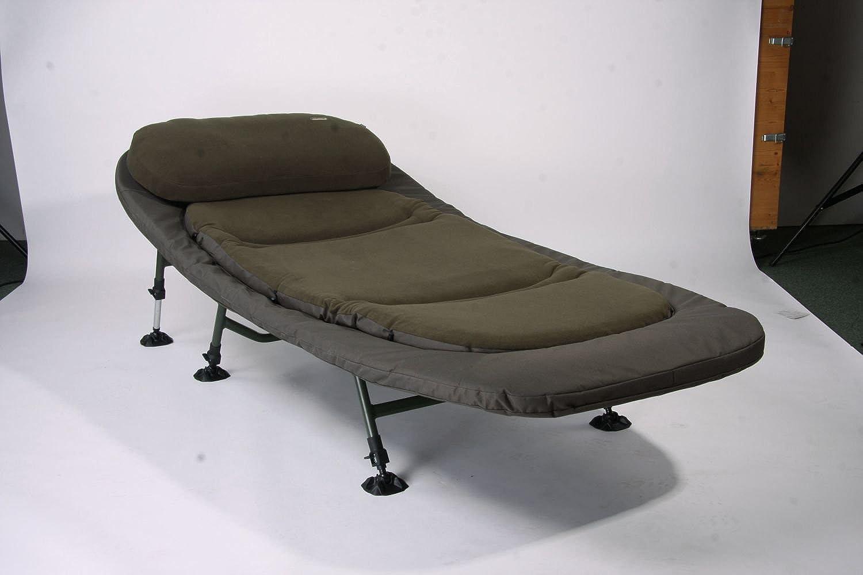 MAD Legion Karpfenliege Bedchair B0188V31N0  Üppiges Design