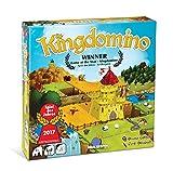 Kingdomino - Jeu de Société & de Stratégie, un jeu de Bruno Cathala, édité par Blue Orange