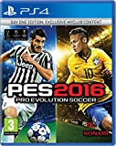 Konami Pro Evolution Soccer 2016 Day One Edition, PS4 - Juego (PS4, PlayStation 4, Deportes, Konami)