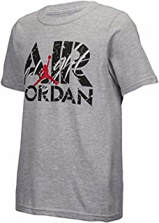 Jordan Jumpman Big Boys Short Sleeve Graphic Pocket T-Shirt