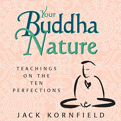 Your Buddha Nature audiobook cover art