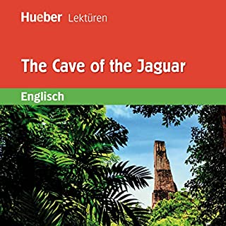 The Cave of the Jaguar Titelbild
