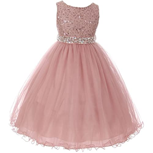Flowergirl Dresses Amazon