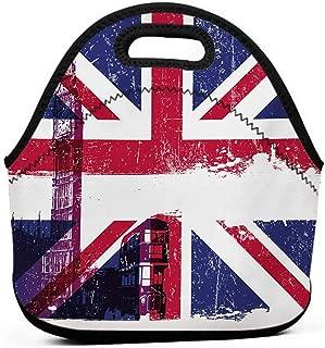 emoji lunch bag uk