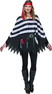 pirate mommy costume