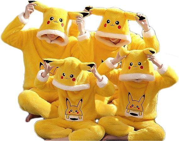 TLLW Pijamas familiares familiares pijamas de vacaciones con ...