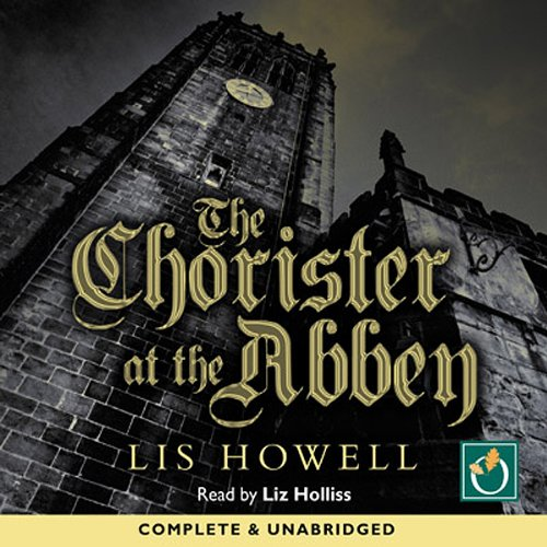 The Chorister at the Abbey audiobook cover art