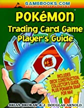 Pokemon Trading Card Game Player's Guide